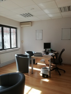 Bureau médical