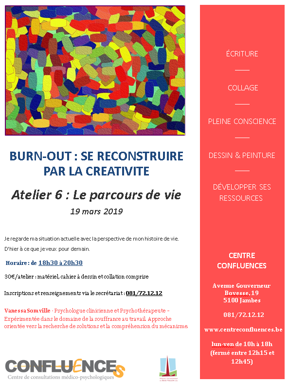 Burn out 6