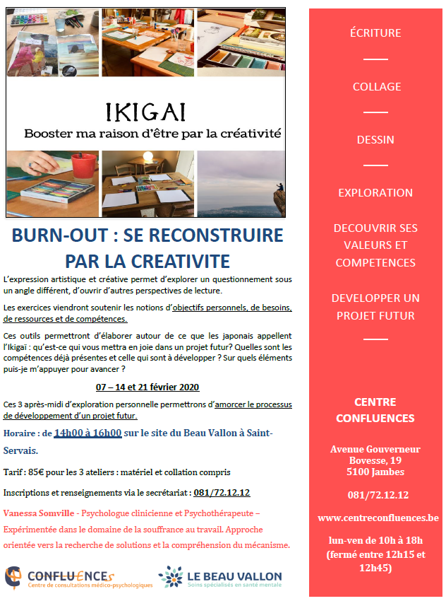 Ikigaï pour site